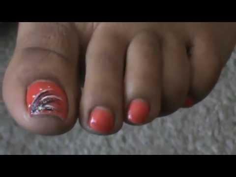 Pretty Indian Girl Foot fetish?