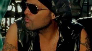 Shahrum Kashani - Bashi Nabashi (Music Video)