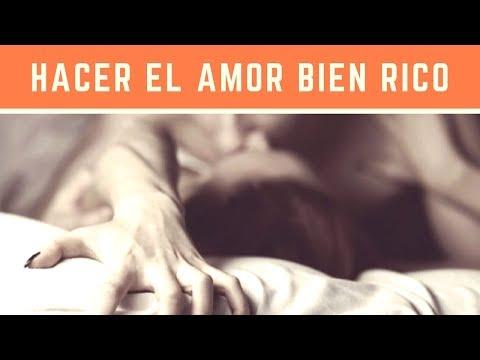 Xxx Mp4 COMO HACERLE EL AMOR BIEN RICO A UN HOMBRE 3 CONSEJOS PARA DOMINAR LA CAMA 3gp Sex