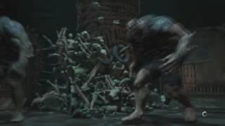 Idiots Play Arkham Asylum Part 28 - No Man's Lie