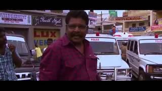Rudra's Mind It Exposed | Policegiri