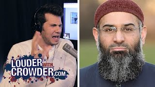Famous Imam Praises ISIS, Condemns Christians! || Louder With Crowder
