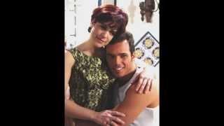 Rouge - Sem Você | Música Tema de Adrian e Graziela da Novela Esmeralda (Completo)