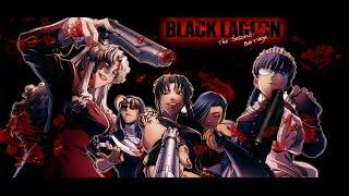 Black Lagoon SS1 Ep1
