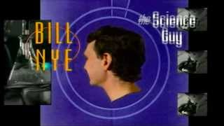 Bill Nye: The Science Guy [Original Intro] ᴴᴰ