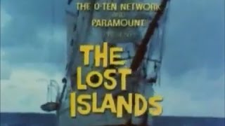 The Lost Islands Intro and Closing Credits
