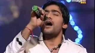 Ali Abbas - Khali Dil Nahi Jaan Bi Mangdah + Dard Se Mera Daman Bhar De