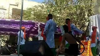 Shree K.p.high School Harij Republic Day Dance Sujal,Harsh,Hardik,vedant,Deepak, Mitesh,Jay,dharmik,