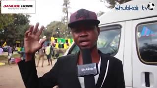 DIOMOND ANGEOGOPA | Namkubali Canavaro ,Chuji na Mkude