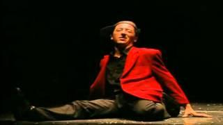 Abderrazak El Merhaoui -  Le luxe absolu dans le basic le plus total