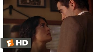 Ask the Dust (4/9) Movie CLIP - Take Off Those Shoes (2006) HD