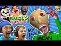 Download Video Download CRAZY SPANKING TEACHER!! Baldi's Basics in Education & Learning! (FGTEEV Math Game) 3GP MP4 FLV