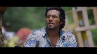 LAAL RANG   Official Trailer HD   Randeep Hooda