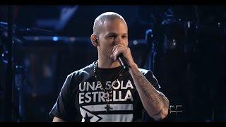 Latinoamérica: Calle 13 / Orquesta Sinfónica Simón Bolivar de Venezuela