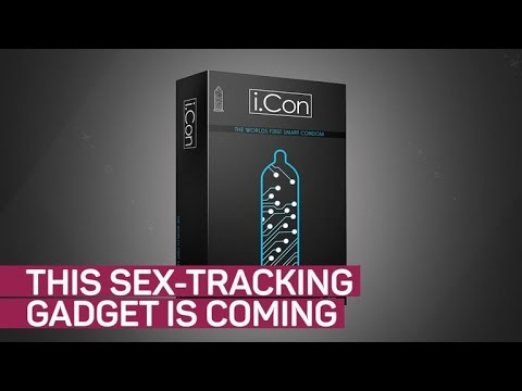 Xxx Mp4 A Sex Tracking Condom Ring Is Coming 3gp Sex