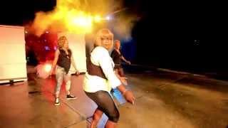TATA KHENY feat KIL'HEUR ''teboue remix''