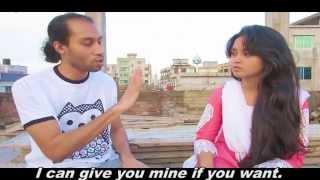New Bangla Funny Video Dr Lony | Idur