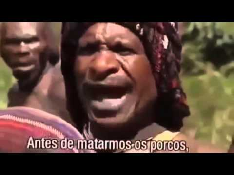 Uncontacted Amazon Tribes Isolated Tribes Of The Amazon Rainforest 2016 Documentary