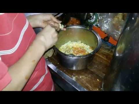 Bhelpuri Making Video Indian Masala