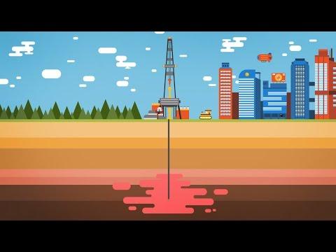 Fracking explained opportunity or danger