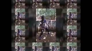 Shape of you dance BINIL aplihs