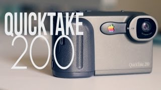 Apple QuickTake 200