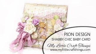 Card Series 126   Teddy Bear Picnic