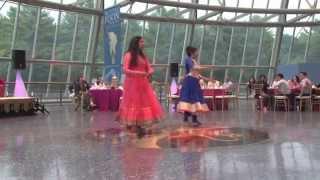 Mehndi Dance 2014!!