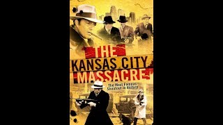 Kansas City Massacre 1975