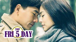 Top 5 New 2015 Taiwanese Dramas