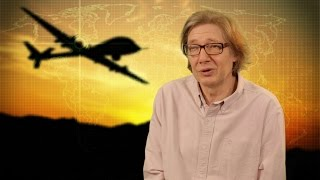 Eye In The Sky: Interview With Screenwriter Guy Hibbert