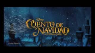 Disney España | Teaser Trailer Cuento de Navidad