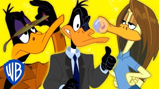 Looney Tunes | The Many Faces of Daffy Duck | WB Kids