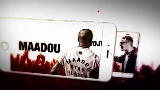 Rap Contenders 9 - Wojtek vs Maadou (Battle Pour Le Titre)