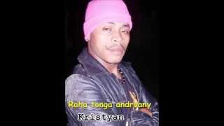 Kristyan Raha Tonga Androany ( Rap Gasy évangelique)