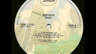 Bar-Kays - Move Your Boogie Body