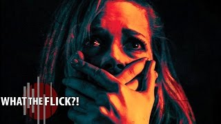 Don't Breathe -- Official Movie Review