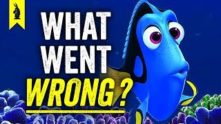 Finding Dory: What Went Wrong? – Wisecrack Edition