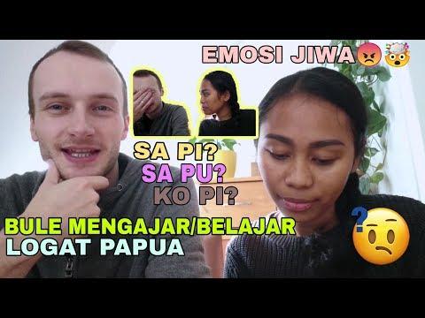 Xxx Mp4 BULE JERMAN BELAJAR LOGAT PAPUA 3gp Sex