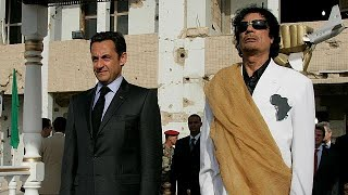 Explained: What we know about the Gaddafi-Sarkozy funding scandal