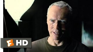 Million Dollar Baby (1/5) Movie CLIP - The Way It's Going to Be (2004) HD