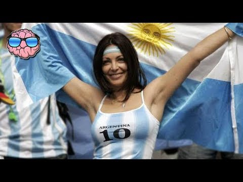 Xxx Mp4 Top 10 AMAZING Facts About ARGENTINA 3gp Sex