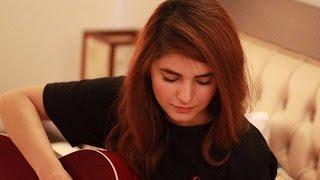 Momina Mustehsan (Coke Studio) Exclusive Interview | Khabar Kay Pechay