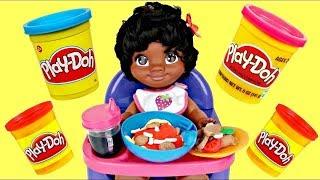 MOANA Play-doh Sizzlin