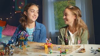 How will you build YOUR LEGO® Elves story? - LEGO Elves - Part 2 of 2