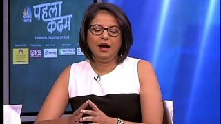 Pehla Kadam | Opening A Demat Account | CNBC Awaaz