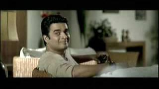 Madhavan Airtel Add