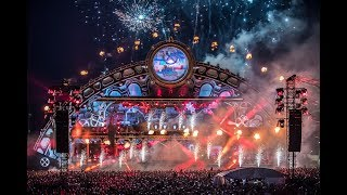 New Horizons Festival 2017 | Official Aftermovie (4K)