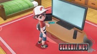 Pallet Town - Exclusive Pokémon Let