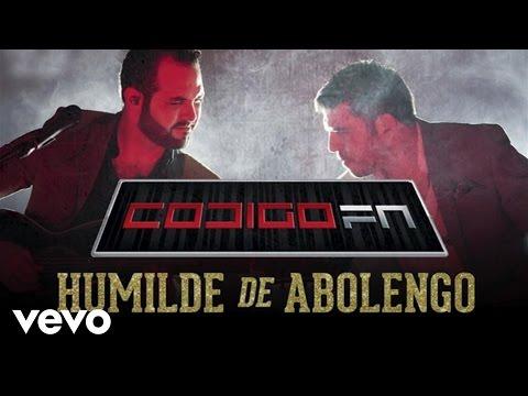 Código FN - Humilde De Abolengo (Lyric Video)